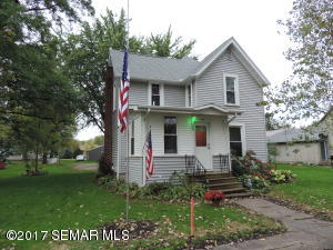 409 Arnold Street, West Concord, MN 55985