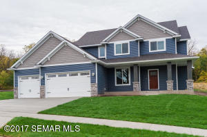 2374 Tee Time Road SE, Rochester, MN 55904