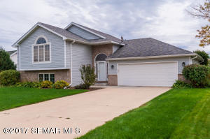 3612 Ironwood Court SW, Rochester, MN 55902