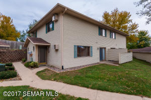 5508 26th Avenue NW, D, Rochester, MN 55901