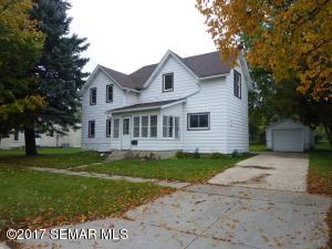 313 W Main Street, Spring Valley, MN 55975