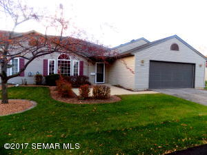 4935 36th Place NW, Rochester, MN 55901