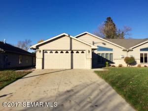 1713 Hale Drive, Albert Lea, MN 56007