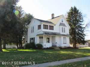 106 E Prairie, Mabel, MN 55954