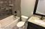 Porceline Tile in Shower