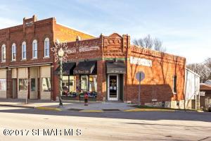 100 Gold Street N, Wykoff, MN 55990