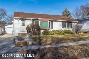 1817 17th Street NW, Rochester, MN 55901