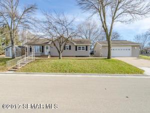 625 Franklin Avenue, Wabasha, MN 55981