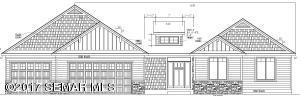 3211 Scanlan Lane NE, Rochester, MN 55906