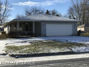 104 3rd Avenue NE, Grand Meadow, MN 55936