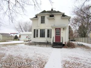 430 Main Street, Ostrander, MN 55961