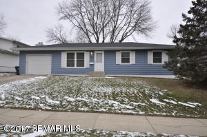 3215 15th Avenue NW, Rochester, MN 55901