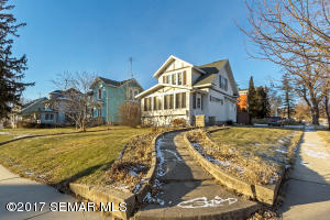 301 Fillmore Street W, Preston, MN 55965