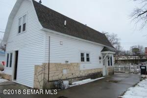 543 Church Avenue, St. Charles, MN 55972