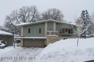 806 Zumbro Drive NW, Rochester, MN 55901