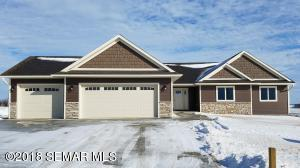 1615 Whispering Hills Drive, St. Charles, MN 55972