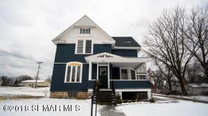 106 E Park Street, Spring Valley, MN 55975