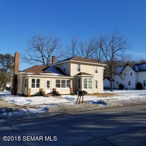 1513 Whitewater Avenue, St. Charles, MN 55972