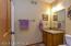 Full main level bath