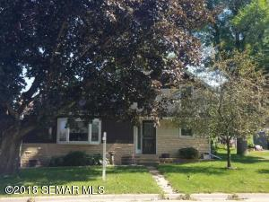 103 Richland Avenue, St. Charles, MN 55972