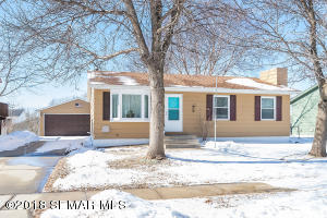 5001 23rd Avenue NW, Rochester, MN 55901