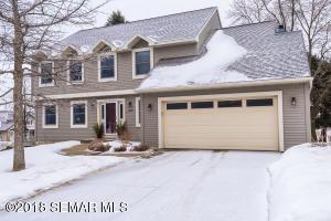 1618 21st Avenue NE, Rochester, MN 55906