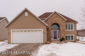 2644 Ashland Place NW, Rochester, MN 55901
