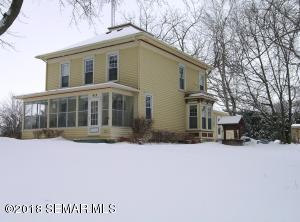 415 3rd Street SW, Plainview, MN 55964