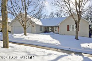 1512 Glendale Hills Drive NE, Rochester, MN 55906
