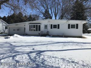 308 4th Street NE, Grand Meadow, MN 55936