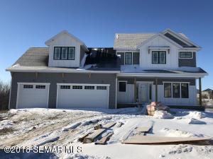 3186 Scanlan Lane NE, Rochester, MN 55906