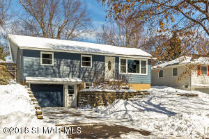 2205 18 1/2 Street NW, Rochester, MN 55901