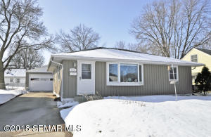 2018 16 1/2 Street NW, Rochester, MN 55901