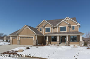 2359 Scenic Park Place SW, Rochester, MN 55902