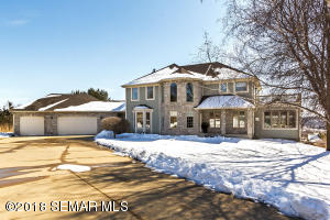 960 Historic Drive SW, Rochester, MN 55902