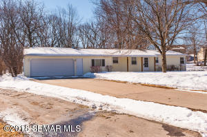 806 Forest Hills Drive SW, Rochester, MN 55902