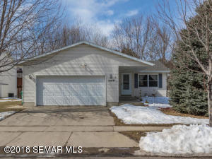 5109 25th Avenue NW, Rochester, MN 55901