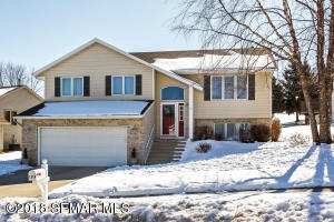 1314 36th Street SW, Rochester, MN 55902
