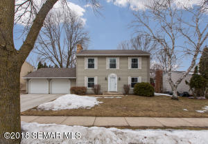 1511 Northern Heights Drive NE, Rochester, MN 55906