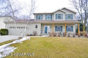 1231 Baird Lane NE, Rochester, MN 55906