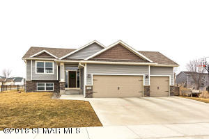 5495 Queens Drive NW, Rochester, MN 55901