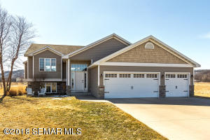 1528 Wildwood Drive, Lake City, MN 55041