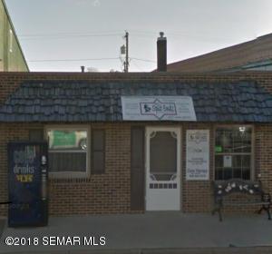 118 S Main Street, Mabel, MN 55954