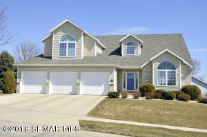 5106 Palmer Place NW, Rochester, MN 55901