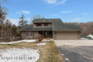 80 Sandy Point Court NE, Rochester, MN 55906