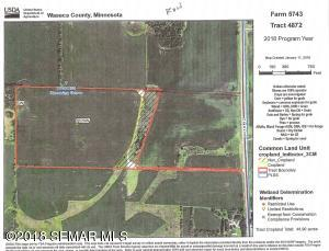 TBD MN HWY 13, Waseca, MN 56093