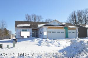 725 2nd Avenue NE, Plainview, MN 55964