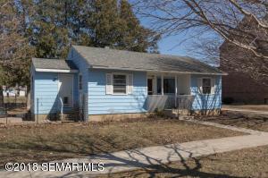 127 Center Avenue N, Blooming Prairie, MN 55917