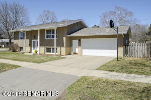 509 15th Street NE, Rochester, MN 55906
