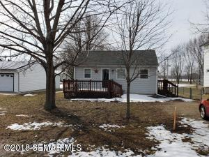 413 E Front Street, Claremont, MN 55924